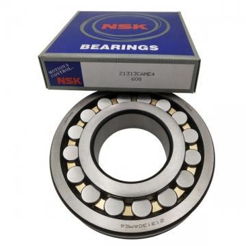 360 mm x 540 mm x 180 mm  NSK 24072CAE4 Spherical Roller Bearing