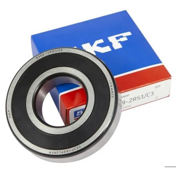 160 mm x 290 mm x 80 mm  NSK 22232CDE4 Spherical Roller Bearing #3 image