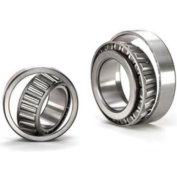 NSK EE641198D-265-266D Four-Row Tapered Roller Bearing #1 image