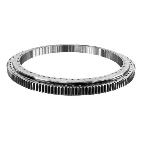 400 mm x 600 mm x 200 mm  NSK 24080CAE4 Spherical Roller Bearing #1 image