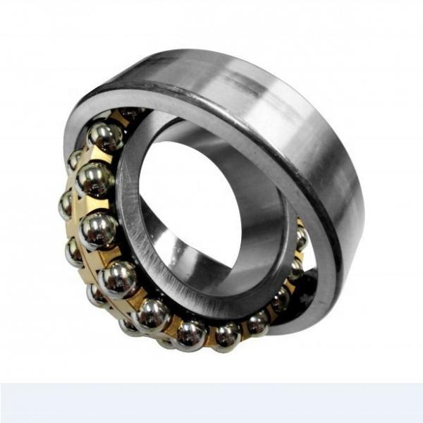 360 mm x 650 mm x 232 mm  NSK 23272CAE4 Spherical Roller Bearing #1 image