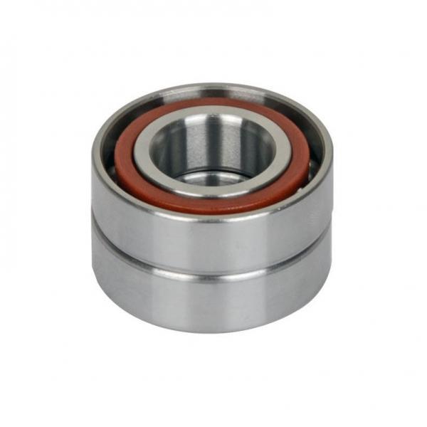 280 mm x 420 mm x 106 mm  NSK 23056CAE4 Spherical Roller Bearing #1 image