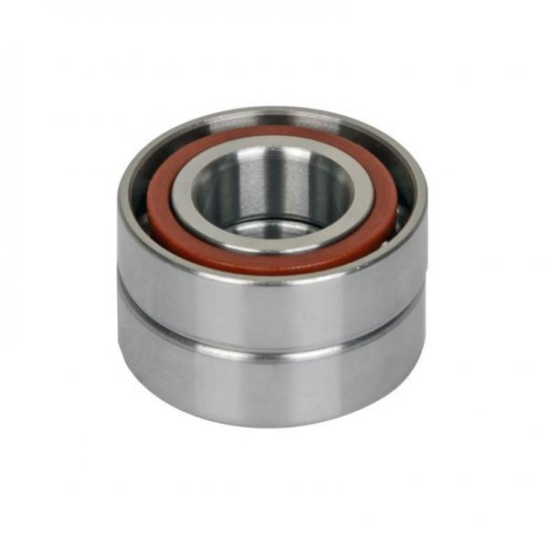 NSK ZR22B-50 Thrust Tapered Roller Bearing #1 image