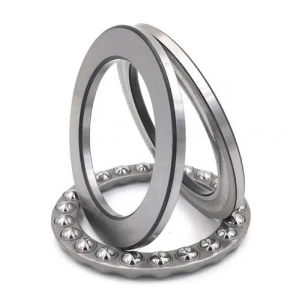 Timken EE275105 275156CD Tapered roller bearing #1 image