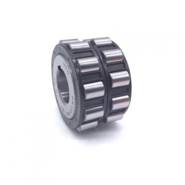 190 mm x 340 mm x 92 mm  NSK 22238CAE4 Spherical Roller Bearing #1 image