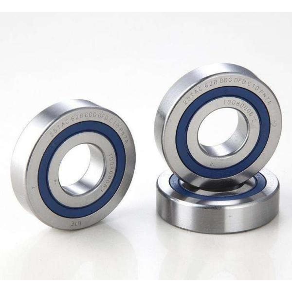 China Factory Flange Ball Bearing (F688ZZ) #1 image