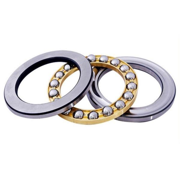 Flanged Ball Bearing F608 F688 F689 F699 F698 F627 F607 F687 F697 F626 F606 F686 F696 Zz 2RS #1 image
