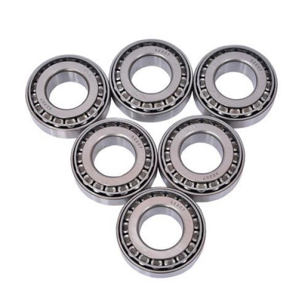 Micro Bearings 3D Printer Bearings F688zz Flange Bearing #1 image